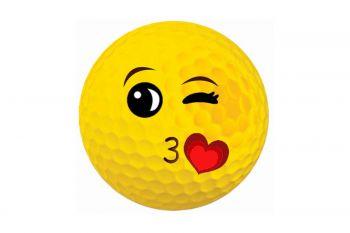 Navika Motivball - Emoji Kiss