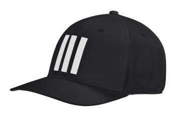 adidas Tour Hat 3 Stripes Cap