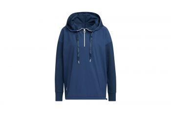 Adidas Perforated Hoodie Midlayer