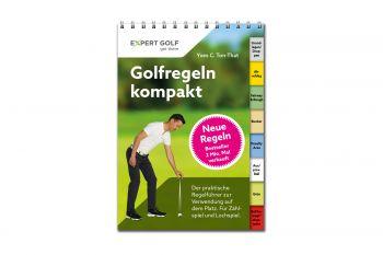 Buch Golfregeln Kompakt