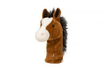 Daphne Headcover Pferd