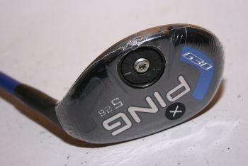Ping G30 (X-Stiff, NEU) 26° Hybrid 5