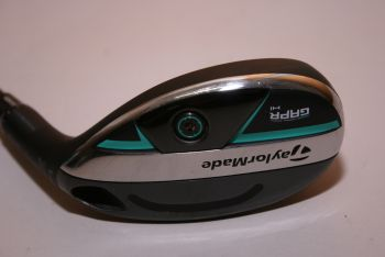 TaylorMade GAPR Hi (Stiff) 22° Hybrid 4