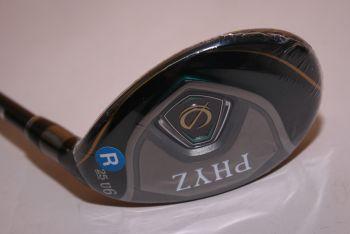 PHYZ V (Regular, NEU) 25° Hybrid 6