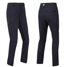 FootJoy Hydroknit Trousers (Herren, navy) Regenhose