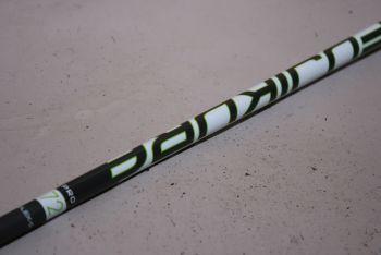 Fujikura Pro Green 72 (Stiff, 76g, 45,5'') Callaway Driver Schaft