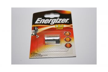 Energizer CR2 Lithium 3 Volt Battery