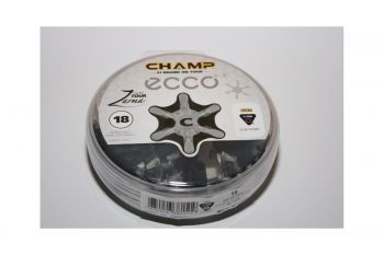 Champ Tour Zarma (Q-Lok / 18 Stk.) Spikes