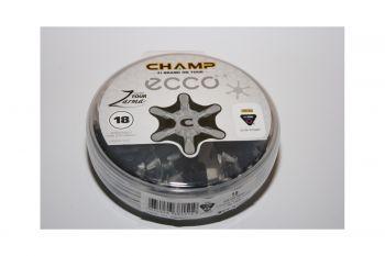 Champ Tour Zarma (Q-Lok / 18 Stk.) Spikes