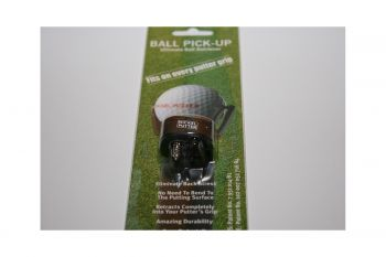 Nickel Putter Ball Pick-Up