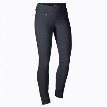 Daily Sports Magic Pants 32 inch (Damen, Blau) Schlupfhose