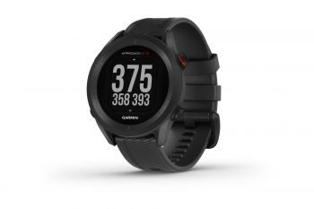 Garmin Approach S12 Golfuhr