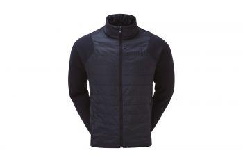 FootJoy Jersey Fleece Quilted Jacke