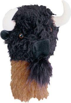 Daphne Headcover Büffel