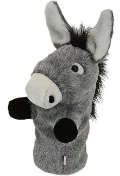 Daphne Headcover Esel