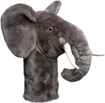 Daphne Headcover Elephant