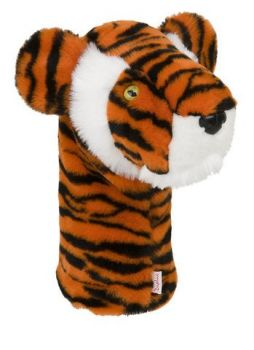 Daphne Headcover Tiger