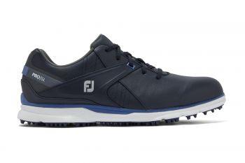 FootJoy PRO S/L (Herren, Navy/Hellblau) Golfschuh