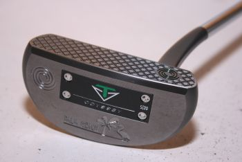 Odyssey Toulon Palm Beach Stroke Lab (35 inch) Putter
