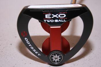 Odyssey EXO Stroke Lab 2-Ball (34 inch) Putter