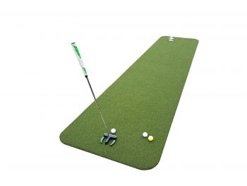 Private Greens Puttmatte Performance-4 Meter