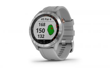Garmin Approach S40 Golfuhr