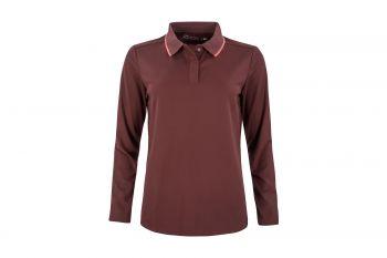 Röhnisch Nova Langarm Poloshirt