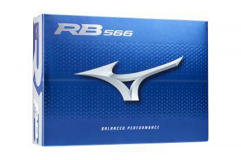 Mizuno RB 566 Golfbälle