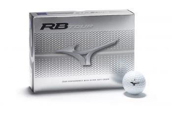 Mizuno RB Tour Golfbälle