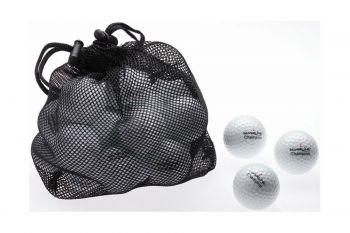 Silverline Champion Golfbälle-25er Pack