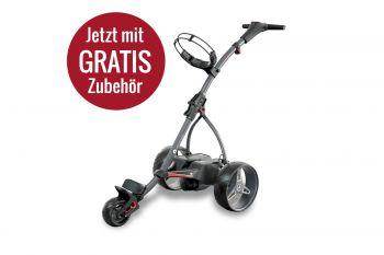Motocaddy S1  Elektro-Trolley anthrazit