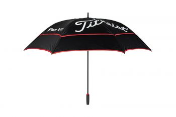 Titleist Tour Double Canopy Regenschirm