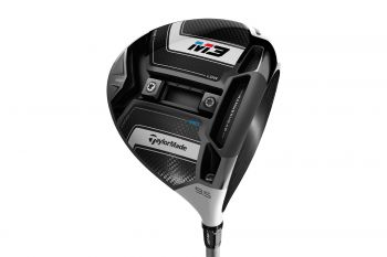 TaylorMade M3 (Light, 45,5 inch) 10,5° Driver
