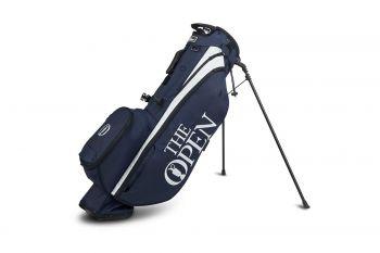 Titleist Standbag Players 4 The Open Edition