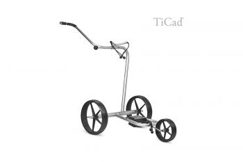 TiCad Tango (inkl. elektromag. Parkbremse) Elektrotrolley