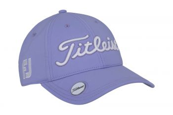 Titleist Tour Performance Ball Marker Cap