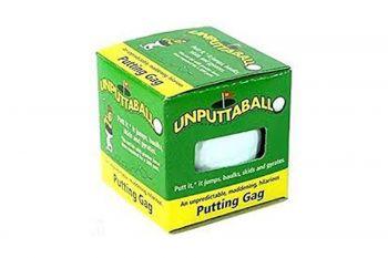 Masters Unputtaball Jokeball