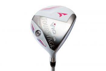 Bridgestone Tour Stage ViQ CL (Ladies) 21° Fairwayholz 5