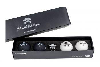 Volvik Geschenkset - Skull Pack
