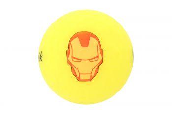 Volvik Motivball Vivid Marvel - Iron Man