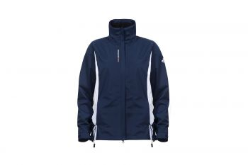 Cross Cloud (Damen, Navy) Jacke