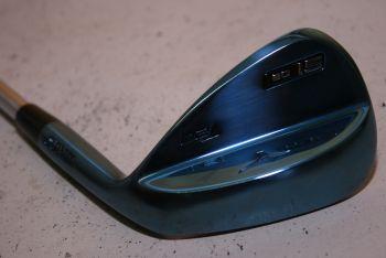 Mizuno T20 Blue IP (Stiff, Stahl, 8° Bounce) 51° Gap Wedge