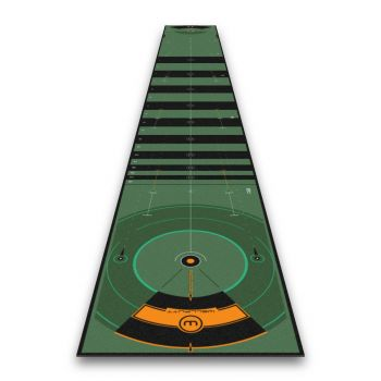 Wellputt Puttmatte Highspeed