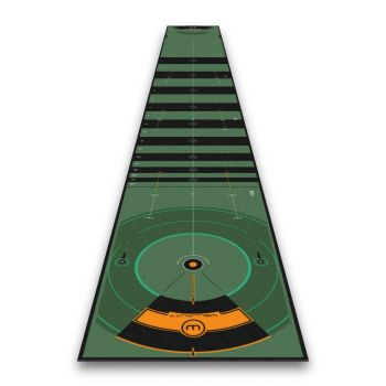 Wellputt Puttmatte Highspeed-4 Meter