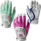 Wilson Fit All (Damen) linke Hand - one size - Handschuh