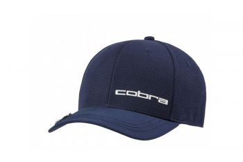 Cobra Ballmarker Fitted Cap