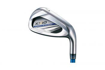 XXIO eleven (6-PW, Regular, Graphit, Linkshand) Eisensatz