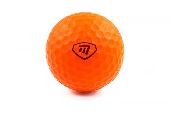 Masters Lite Flite Practice Balls Golfbälle