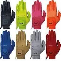 ZOOM WeatherStyle (Herren) linke Hand - one size - Handschuh