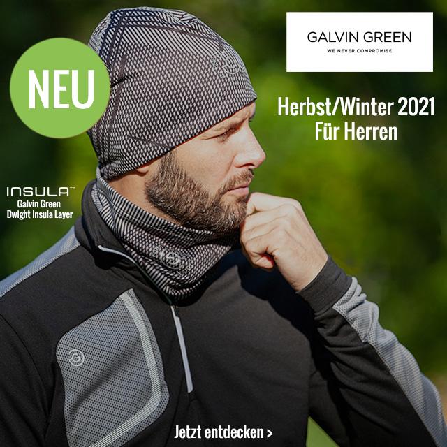 Galvin Green HW21 Herren